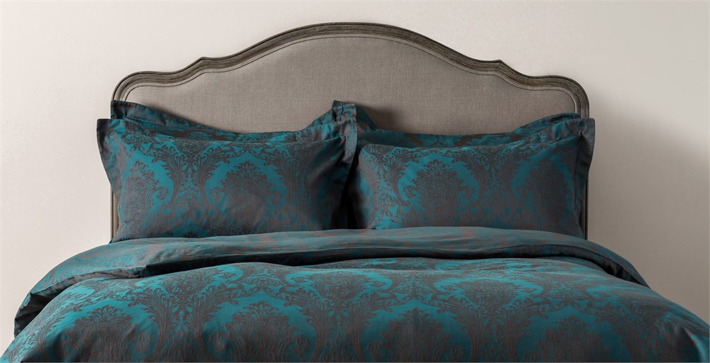 Fleur Damask Clearance Bed Linen Set